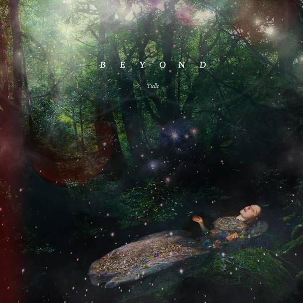 アルバム『BEYOND』