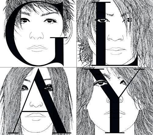 「百花繚乱」収録アルバム『MUSIC LIFE』/GLAY