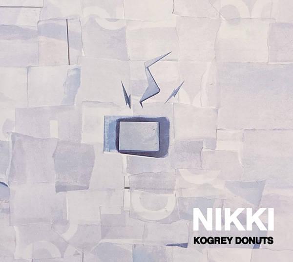 アルバム『NIKKI』