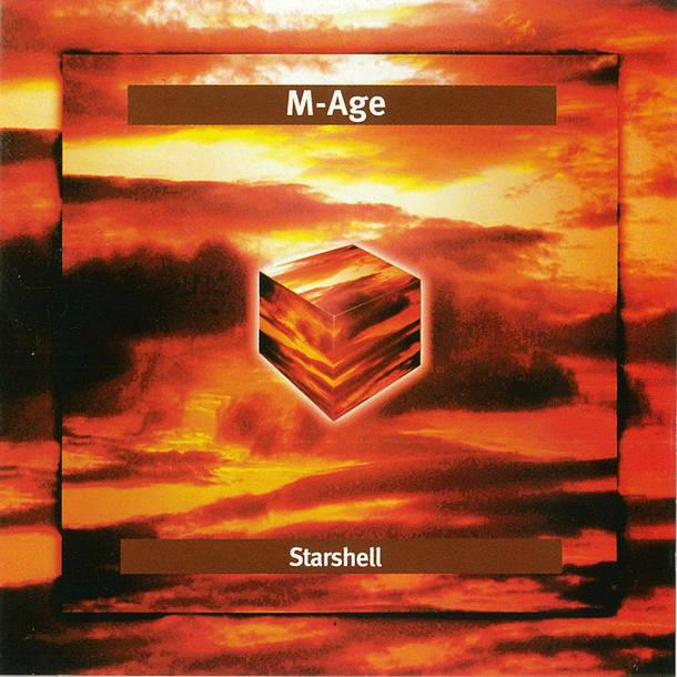 STARSHELL -CASPAR POUND REMIX OF M-AGE-