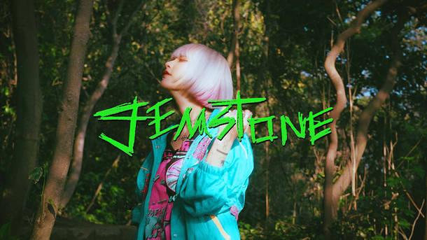 「gemstone feat. Puppet」MV