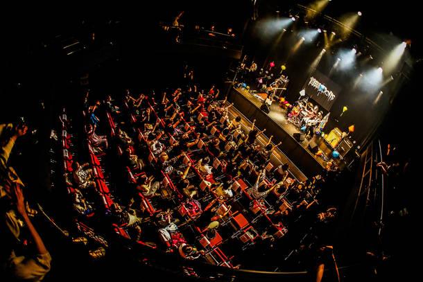 2021年5月15日at浅草花劇場