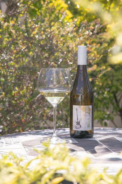 Aquarelle BLANC(白ワイン)