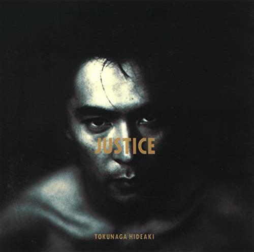 『JUSTICE』('90)/德永英明