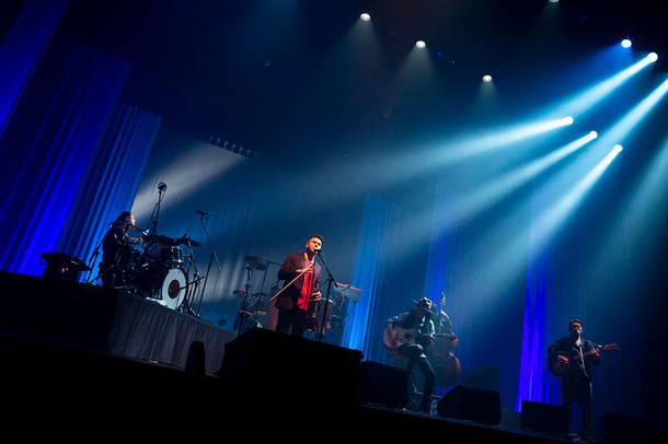 「The Rain」OAU TOUR 2021 -Re:New Acoustic Life-/bunkamura ORCHARD HALL(2021.02.10)