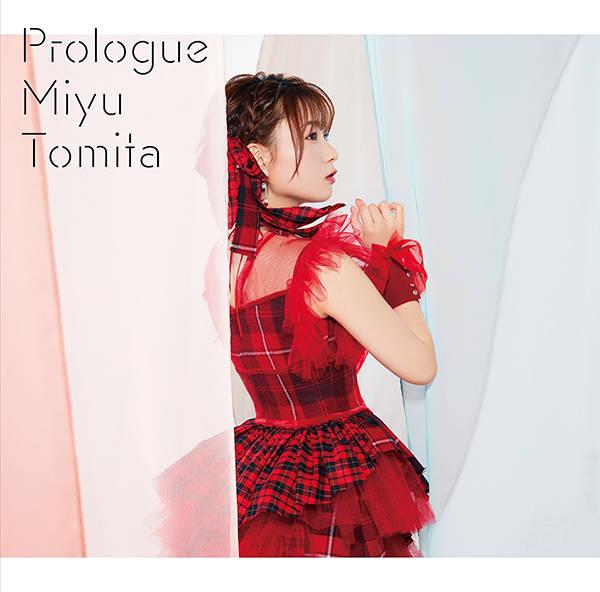 アルバム『Prologue』【通常盤】(CD)