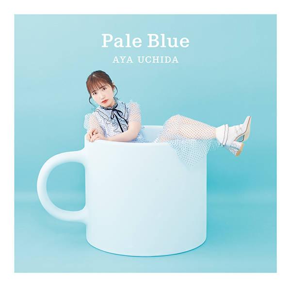シングル「Pale Blue」【通常盤】(CD)