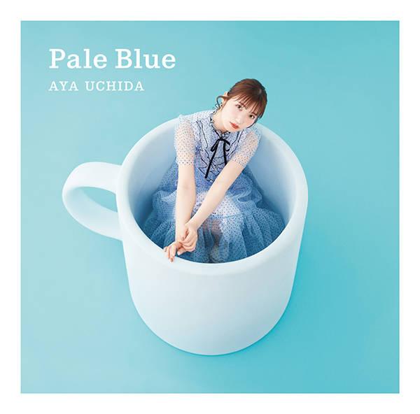 シングル「Pale Blue」【限定盤】(CD+DVD)