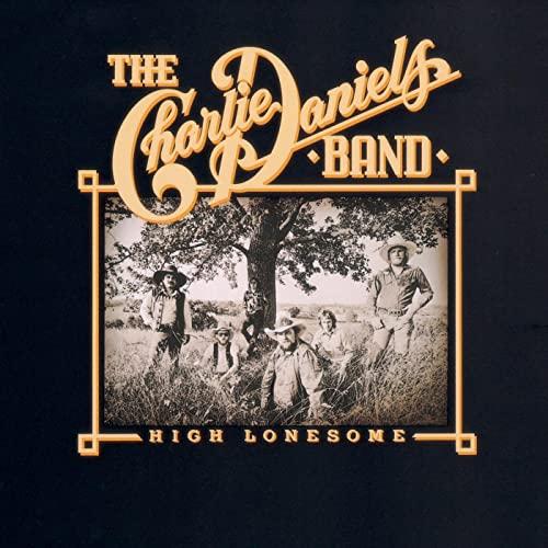 『High Lonesome』('76)/Charlie Daniels Band