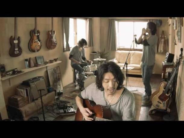 「On the road again」MV