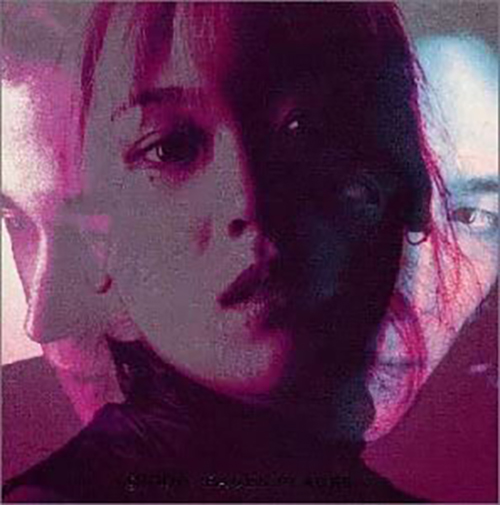 「FACE」収録アルバム『FACES PLACES』/globe