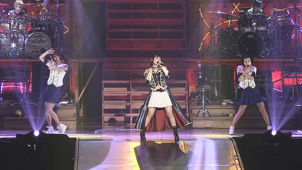 「Young Alive!」(NANA MIZUKI LIVE ZIPANGU 2017 別府ビーコンプラザ)