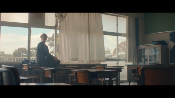 「Dream on」MV