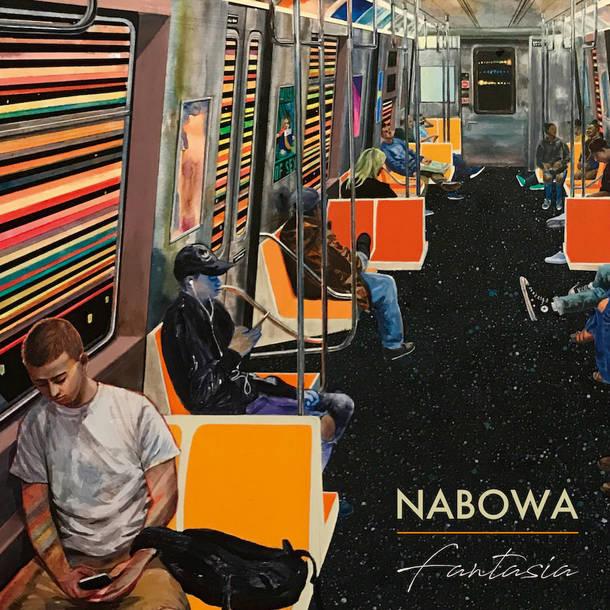 NABOWA『Fantasia』