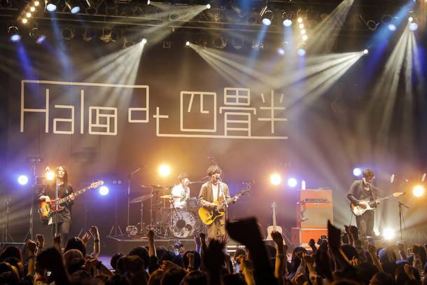 2021年6月8日 at TSUTAYA OーEAST(photo by 安藤未優)