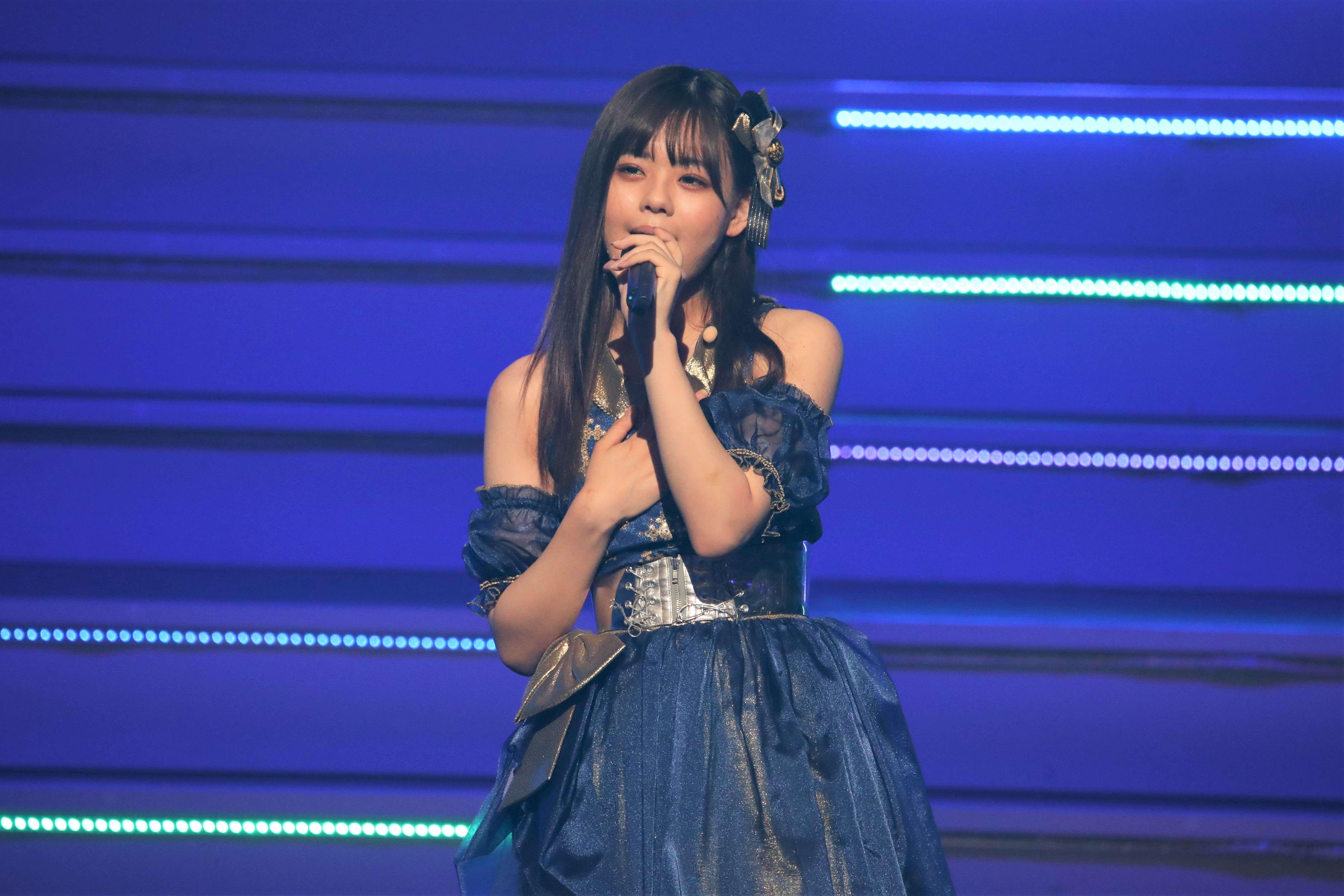©AKB48 THE AUDISHOW製作委員会 無断アップロード及び転送は一切禁止です。