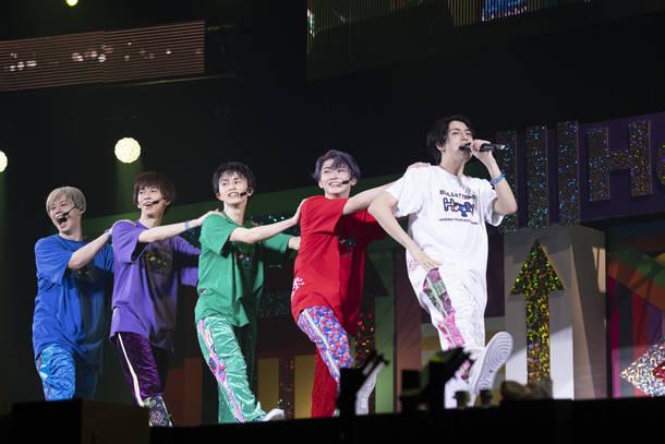2021年6月4日 at 神奈川県 ぴあアリーナMM
