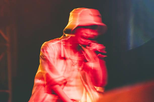 『さくらしめじ結成記念配信ライブ『しめたん』7周年!~今夜19:30にリモートで〜』2021年6月14日(月)@渋谷duo MUSIC EXCHANGE(Photo by 鈴木友莉)