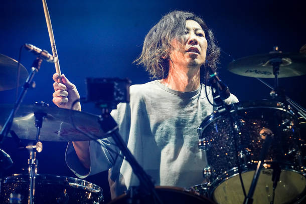 2021年6月11日 at Zepp Haneda(TOKYO)(Photo by Rui Hashimoto[SOUND SHOOTER])
