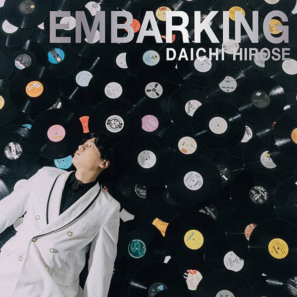 アルバム『Embarking』