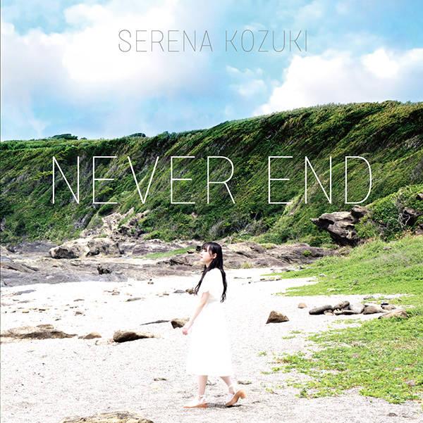 シングル「NEVER END」