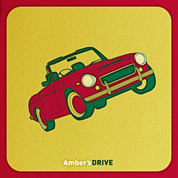 配信シングル「DRIVE」