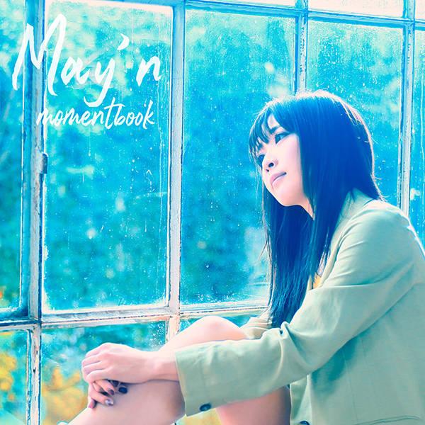 アルバム『momentbook』【CD+Blu-ray】