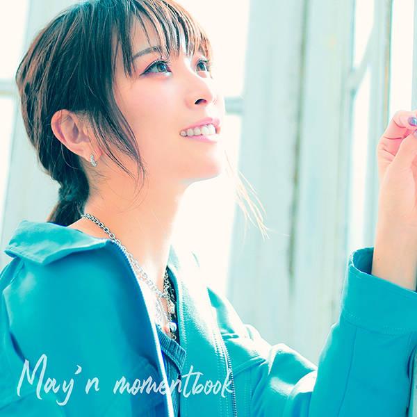 アルバム『momentbook』【CD】