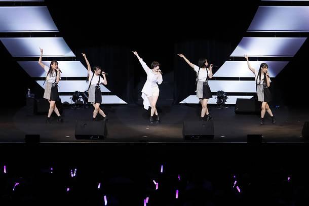『宮本佳林 LIVE 2021春~アマリリス~』