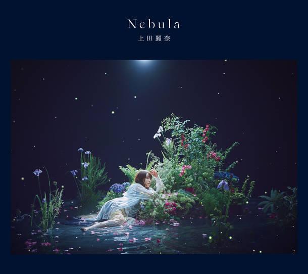 アルバム『Nebula』