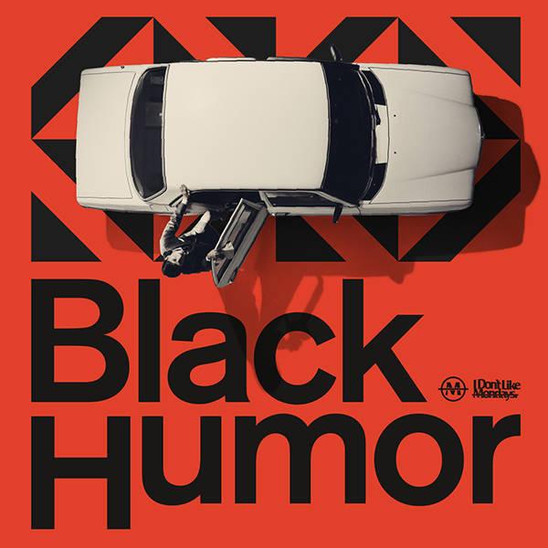 アルバム『Black Humor』【CD】