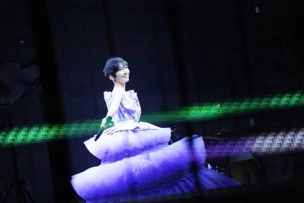 坂本真綾 25周年記念LIVE『約束はいらない』