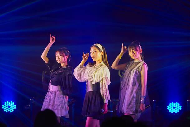 6月25日(金)@東京・代官山UNIT photo by  田中真光