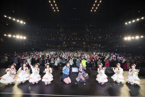 『アニパチ-Anime Carnival- supported by OPENREC.tv』