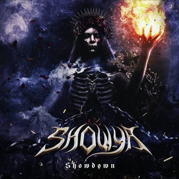 アルバム『SHOWDOWN』