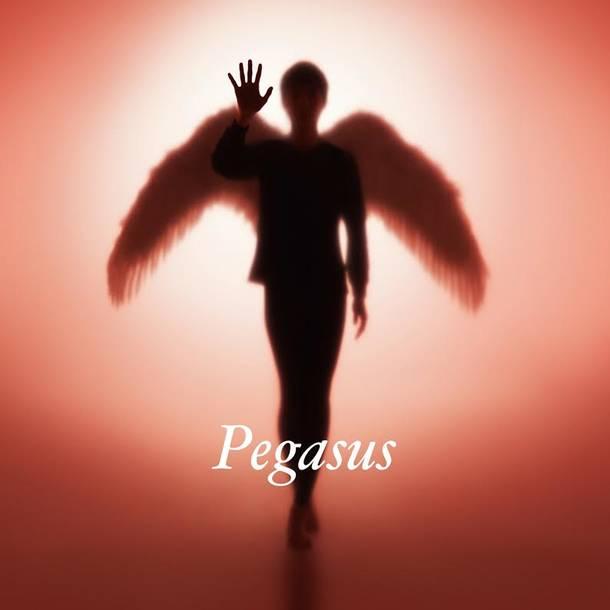 EP『Pegasus』