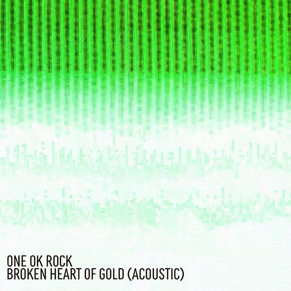 配信楽曲「Broken Heart of Gold (Acoustic)」