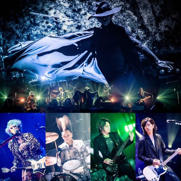 LIVE Blu-ray & DVD『TOUR2020 ABRACADABRA ON SCREEN / ABRACADABRA LIVE ON THE NET』