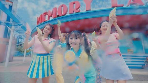 「Fightin★Pose」MV