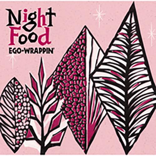 『Night Food』('02)/EGO-WRAPPIN'