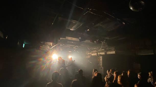"""ライブツアー『Eins:Vier Short Tour 2021""""side stories""""』@横浜BAYSI"""