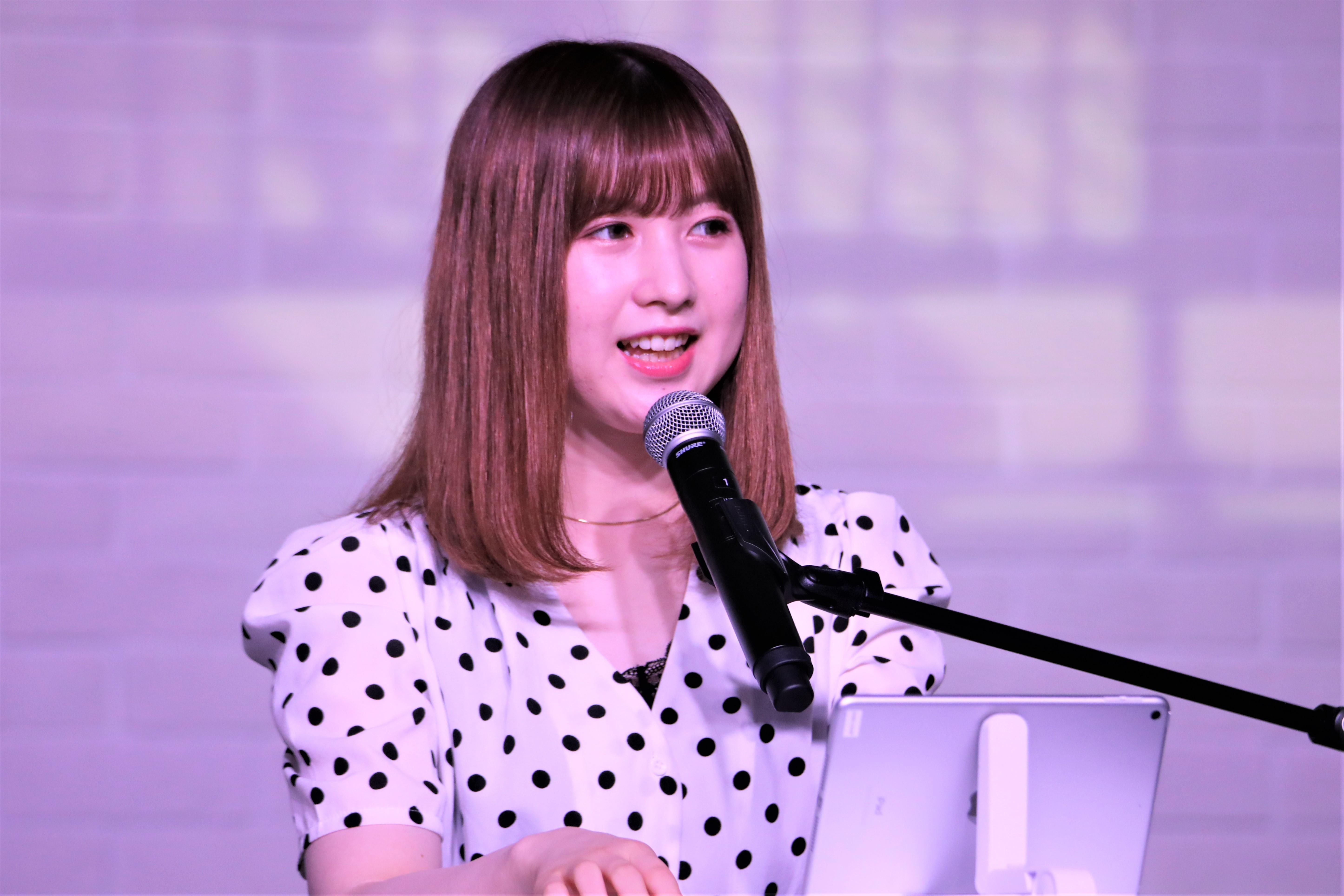AKB48永野芹佳