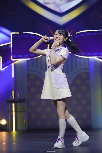 7月4日(日)@『小倉 唯 LIVE 2021「#Re♥LOVEcall」』