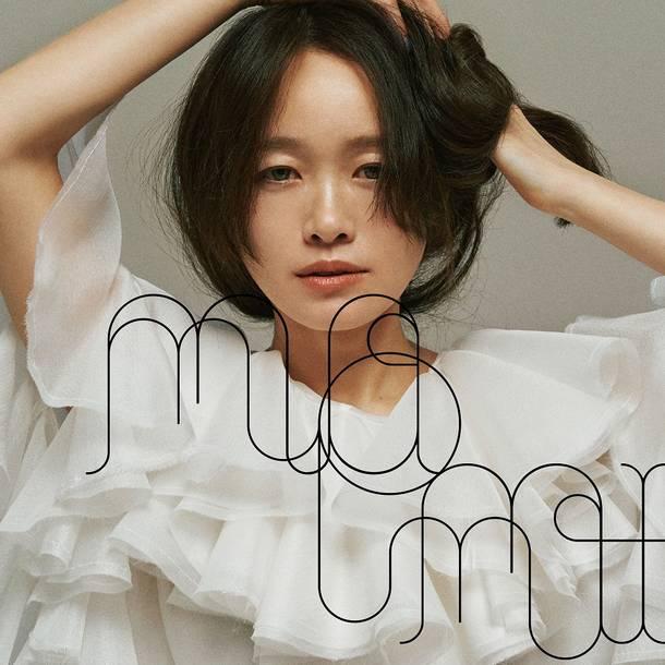 アルバム『Momi』【CD】