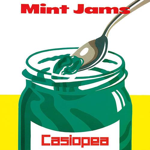 『Mint Jams』('82)/カシオペア