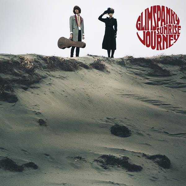 アルバム『SUNRISE JOURNEY』