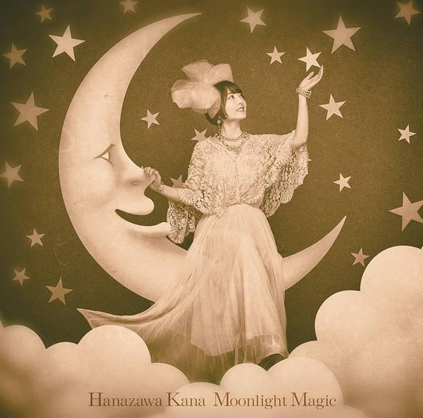 シングル「Moonlight Magic」【通常盤】(CD)