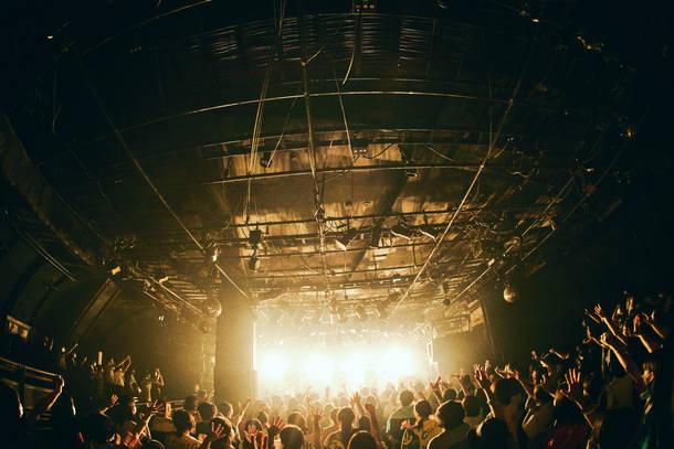7月21日@渋谷CLUB QUATTRO