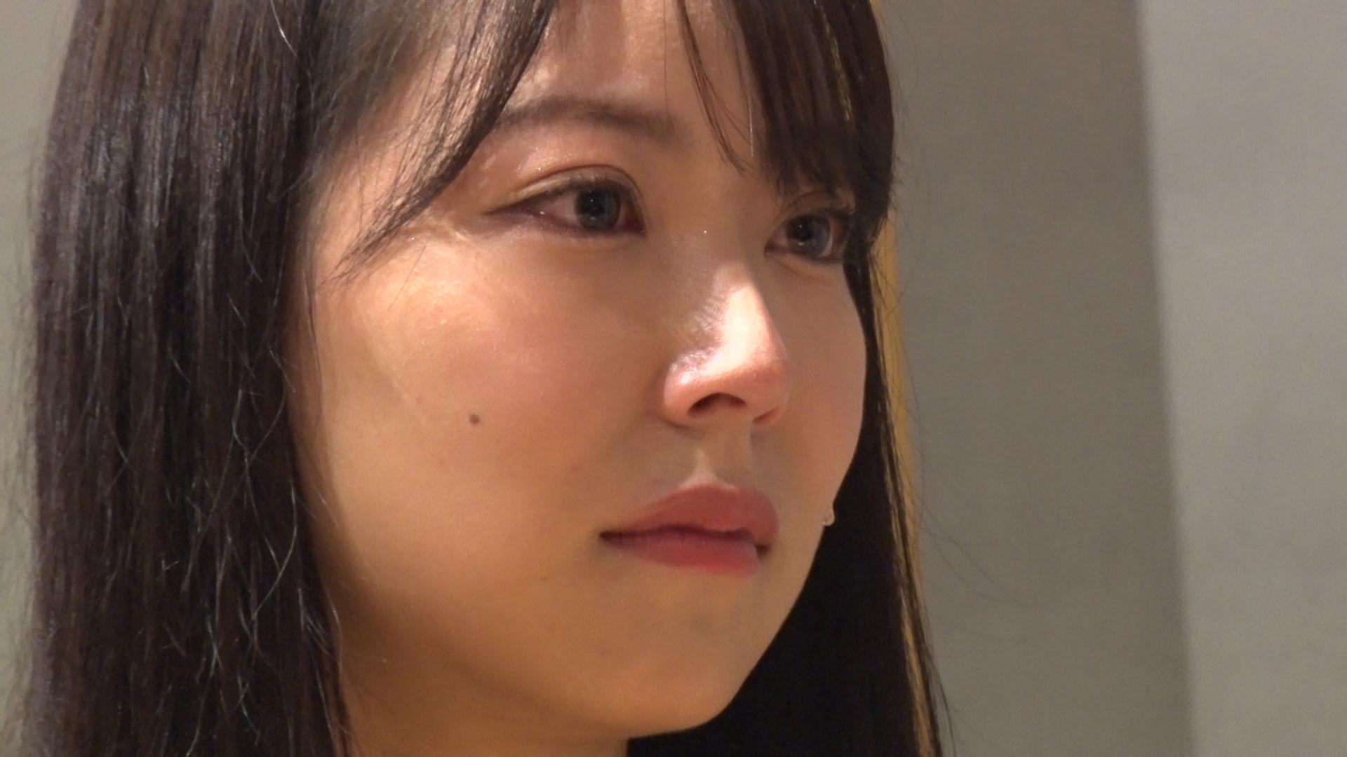NMB48白間美瑠 ©テレビ東京