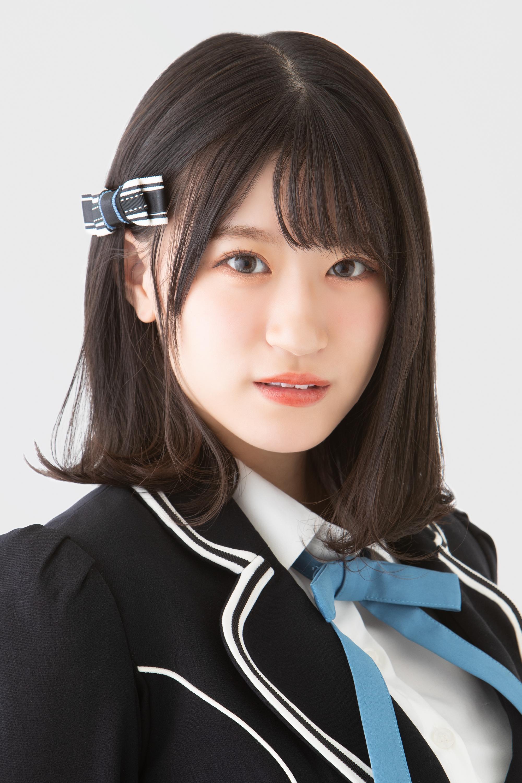 上西 怜 (ニックネーム:れーちゃん) 滋賀県出身 NMB48 5期生